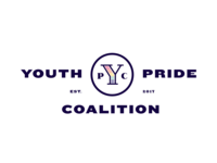 Youth Pride Coalition Logo