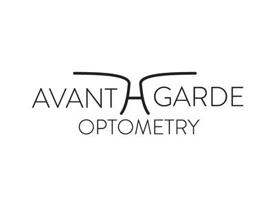 Avant-Garde Optometry Logo