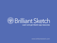 Announcing Brilliant Sketch