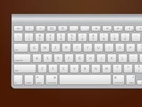 Keyboard Bluetooth Dribbble, .Sketch file