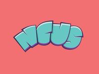 Ncus Personal Logo