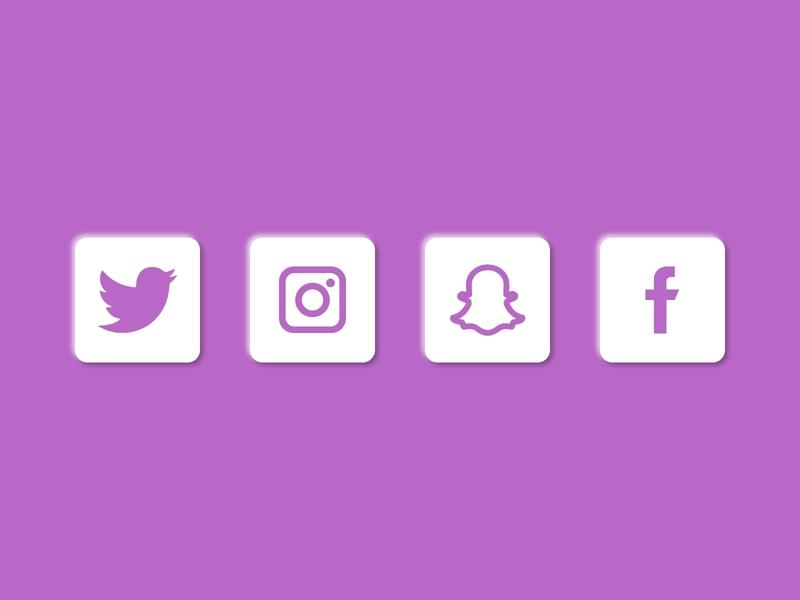 Daily UI softui icons vector uiux dailyui uidesign dribbble 100dayuichallenge ui web design