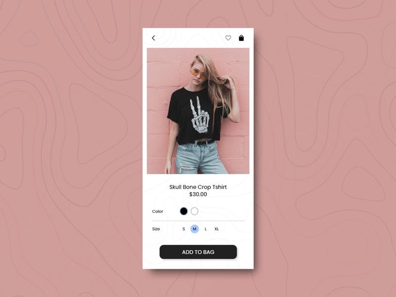 Daily UI ecommerce shop ecommerce vector uiux app dailyui uidesign dribbble 100dayuichallenge ui web design