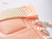 Magnus Alpha Sneaker