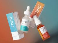 Brio Product Photos