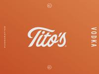 Tito's Brand Study