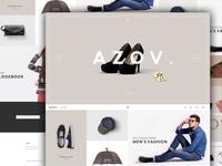 Azov | Ecommerce