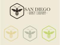 San Diego Honey Company