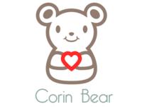 Corin Bear Logo