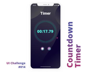 014 Countdown Timer