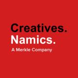 Creatives. Namics.