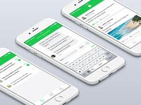 iAdvize App