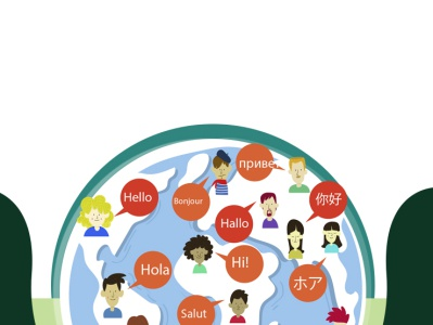 5 Reasons Why Multi-Language should be used in Business? mlm software company mlm software multi language system