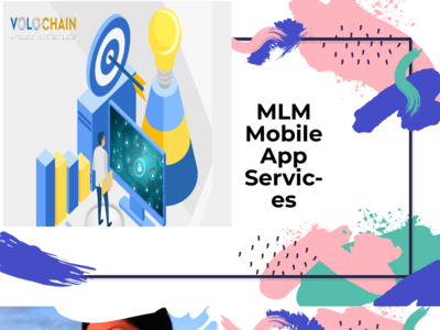 Advantages of Having a Mobile App Service in MLM? mlm software company mlm mobile app mlm software