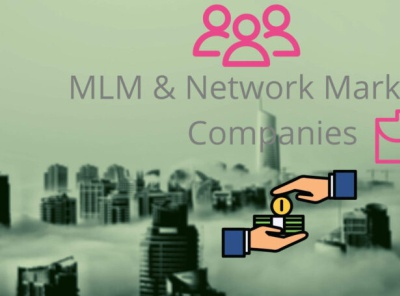 Top 10 MLM & Network Marketing Companies in India network marketing software mlm software solutions mlm software company