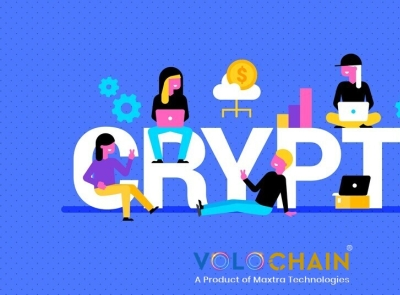 Freelance work for cryptocurrency
