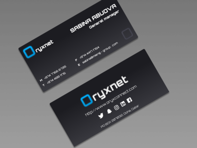 Business Card2