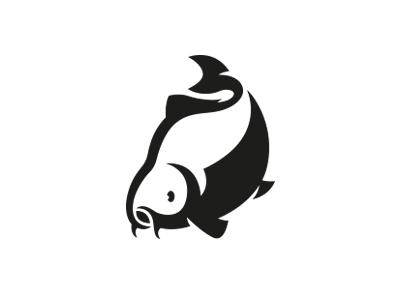 carp by neil burnell dribbble rh dribbble com corp logo carp logo shirts