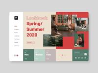 Landing Page - UI Weekly #3