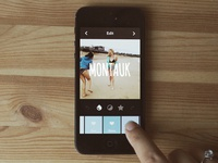Landcam App