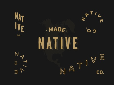 Made native
