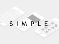 Simple Simple