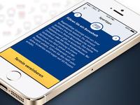 ZahnPlan - iOS App