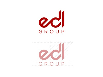 edl group logo