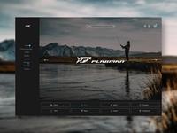 Website for Flagman