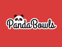 Panda Bowls