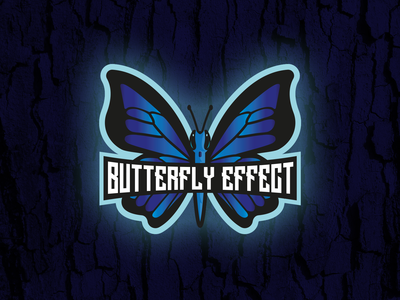 Showcase Butterfly