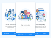 Onboarding Android - JIRA