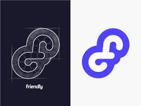 App Icon - Friendly App