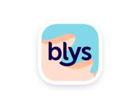 Blys - App Icon