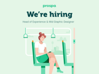 We're Hiring - Sydney based designers
