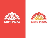 Logo for Pizzeria