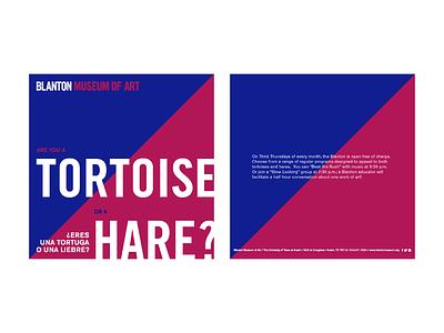 Gallery Brochure brochure design art direction branding typography design