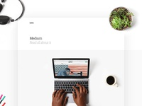 Case Study – Medium Marketing