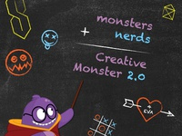 Creative Monster 2.0