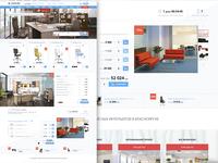 e-shop office furniture