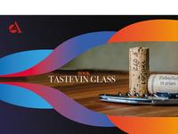 Book Tastevin Glass