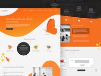 Add Nectar Web design