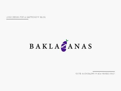 Logo Design for a Food Blog