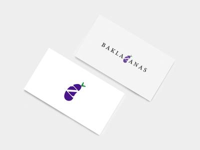 Logo Design for a Food Blog (2)