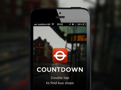 Bus App app bus london