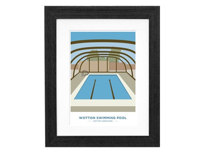 Swimming Pool Illustration illustration pool swimming water vector