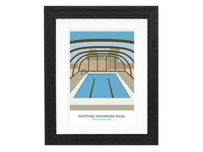 Swimming Pool Illustration illustration pool swimming water vector