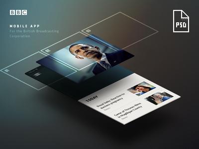 BBC Mobile App