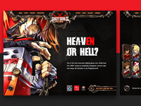 Guilty Gear Xrd -Sign- website 001