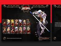 Guilty Gear Xrd -Sign- website 002